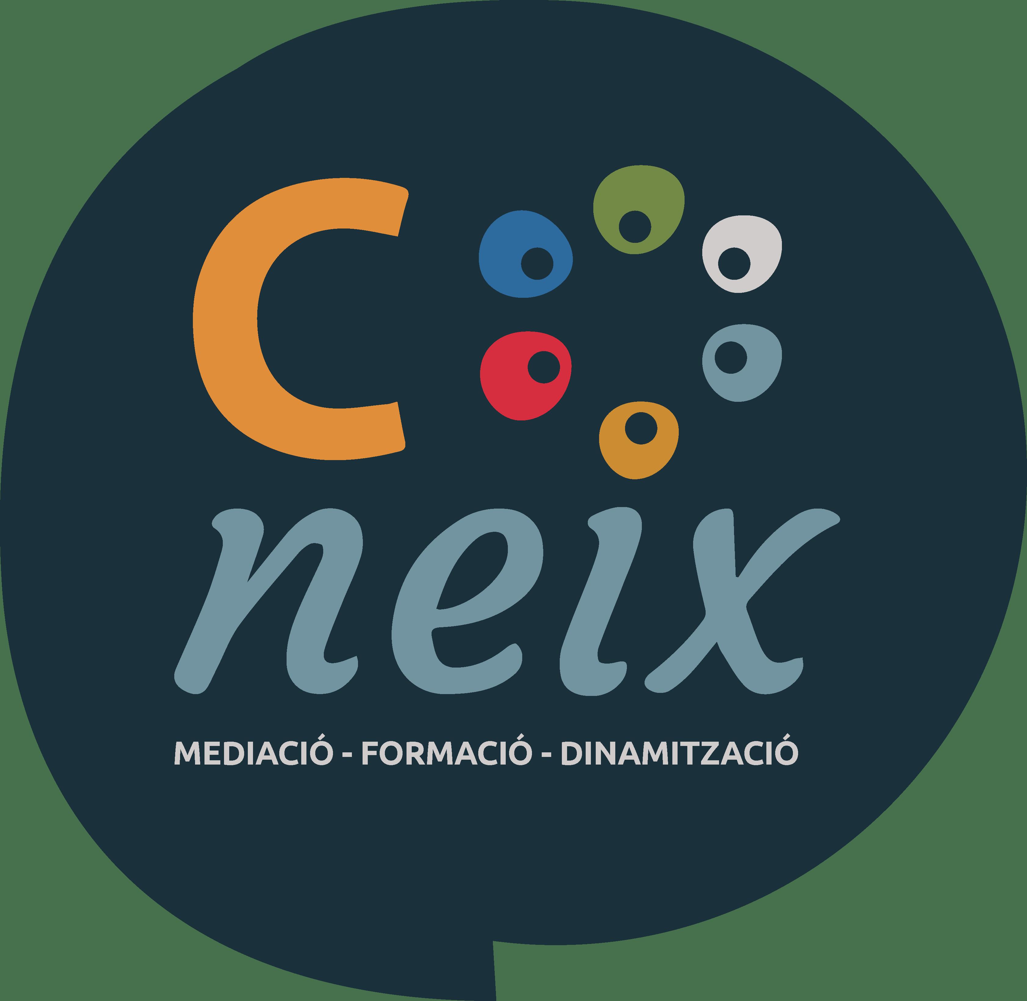 El nou logo de la cooperativa Espai Coneix